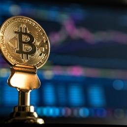 bitcoin background image