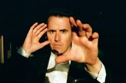 Oz Pearlman Mentalist Magician